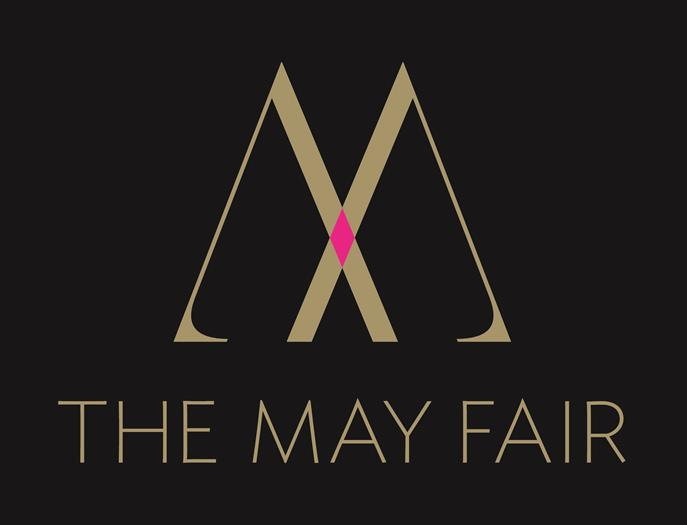 MFH LOGO MayFair Black Square CMYK WEB
